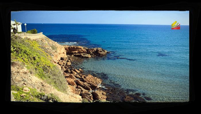 недвижимость в ориуэла у моря