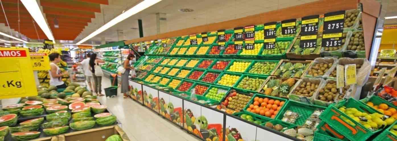 цены в испании на еду